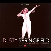 Dusty Springfield: Live at the Royal Albert Hall [Digipak]