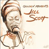Jill Scott: Golden Moments [Digipak] *