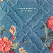 The New Mendicants: Into the Lime [Digipak]