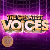 Various Artists: The Greatest Voices [Sony] [Digipak]