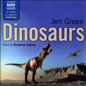 Various Artists: Dinosaurs [Naxos]