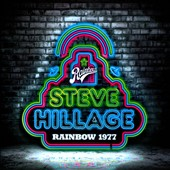 Steve Hillage: Live At The Rainbow 1977 [6/23]