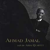 Ahmad Jamal: Ahmad Jamal with the Assai Quartet