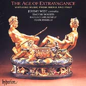 The Age of Extravagance / West, Roberts, Chateauneuf, et al
