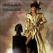 Melba Moore: Read My Lips