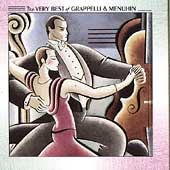 The Very Best of Stephane Grappelli & Yehudi Menuhin