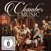 Chamber Music [CD & DVD]