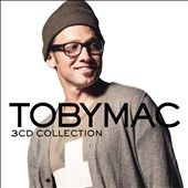 tobyMac: 3 CD Collection