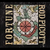 Rod Picott: Fortune [Digipak]