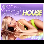 Various Artists: Vocal House Box