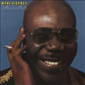 Manu Dibango: Home Made *
