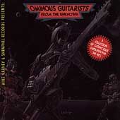 Various Artists: Ominous Guitarists from the Unknown