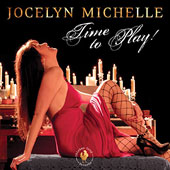 Jocelyn Michelle: Time to Play [5/6]