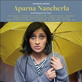 Aparna Nancherla: Just Putting It Out There