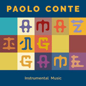 Paolo Conte: Amazing Game [Instrumental Music] *