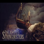 The Infamous Stringdusters: Laws of Gravity