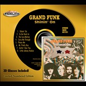 Grand Funk Railroad: Shinin' On [1/27]