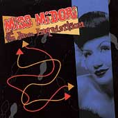 Miss Midori: Miss Midori and the Jazz Inquisition