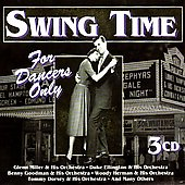 Various Artists: Swing Time [Goldies]