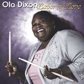 Ola Dixon: Labor of Love