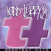 Todd Terry: Todd Terry's Greatest Hits