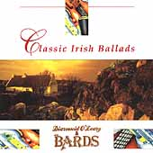 Diarmuid O'Leary: Classic Irish Ballads