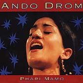 Ando Drom: Magnificent Gypsy Music from Budapest