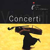 Vivaldi: Concerti / Orchestra of the Age of Enlightenment
