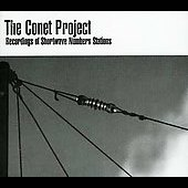 Various Artists: The Conet Project: Recordings of Shortwave Numbers Stations [Box]