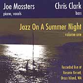 Joe Masters: Jazz on a Summer Night