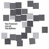 Von Freeman: Live at the Dakota