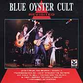 Blue Öyster Cult: Revisited