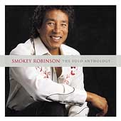 Smokey Robinson: The  Solo Anthology