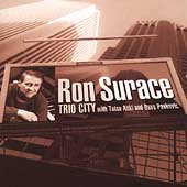 Ron Surace: Trio City