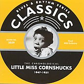 Little Miss Cornshucks: 1947-1951