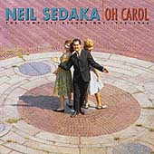 Neil Sedaka: Oh Carol: The Complete Recordings 1956-1966 [Box]