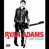 Ryan Adams: Rock N Roll