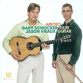 Arioso / Gary Schocker, Jason Vieaux