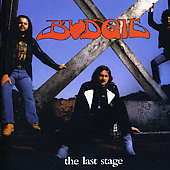 Budgie (Metal): The Last Stage