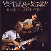 George Van Eps/Howard Alden: Hand-Crafted Swing