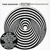 Various Artists: Time Machine: A Vertigo Retrospective