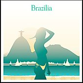 Mojado (Latin): Brazilia