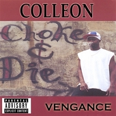 Colleon: Vengance