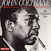 John Coltrane: The European Tour