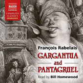 BILL HOMEWOOD / GARGANTUA AND PANTAGRUEL