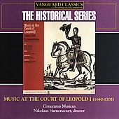Historical - Music at the Court of Leopold I
