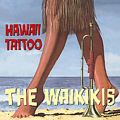 The Waikikis: Hawaii Tattoo