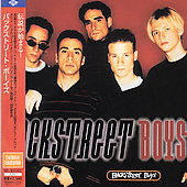 Backstreet Boys: Backstreet Boys [Japan 2006 Bonus Tracks]