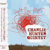Charlie Hunter (Guitar): Right Now Move