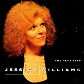 Jessica Williams (Piano): Next Step